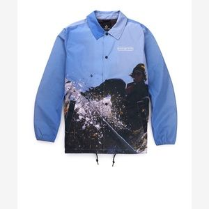 Burton Mine 77 Coaches Jacket - limited edition -